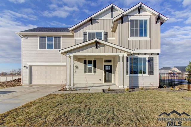 395 N Morley Green Way, Eagle, ID 83616 (MLS #98716359) :: Boise River Realty