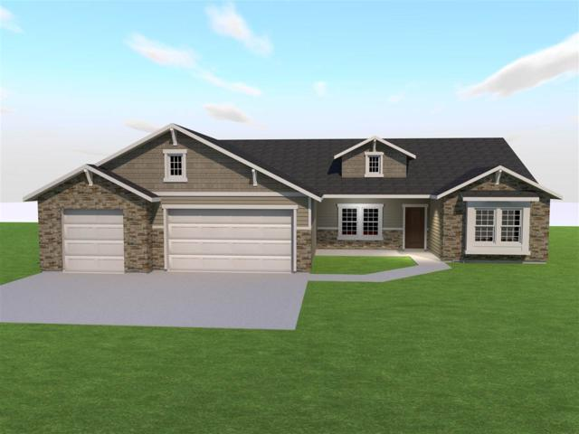 731 Cambron Ave, Twin Falls, ID 83301 (MLS #98716383) :: New View Team