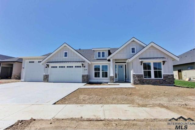575 S Streamleaf Ave, Star, ID 83669 (MLS #98716384) :: Team One Group Real Estate