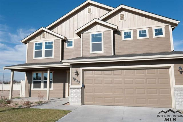 16847 Bethany Ave., Caldwell, ID 83607 (MLS #98716393) :: New View Team