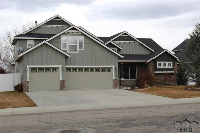 11258 W Greyling, Boise, ID 83709 (MLS #98716398) :: Full Sail Real Estate