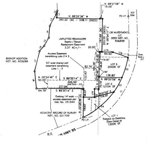5505 N Hwy 95, Potlatch, ID 83855 (MLS #98716414) :: Bafundi Real Estate
