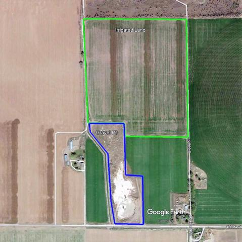 425 N 800 E, Rupert, ID 83350 (MLS #98716417) :: Build Idaho