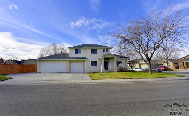 2121 N Mumbarto Ave, Boise, ID 83713 (MLS #98716427) :: Full Sail Real Estate