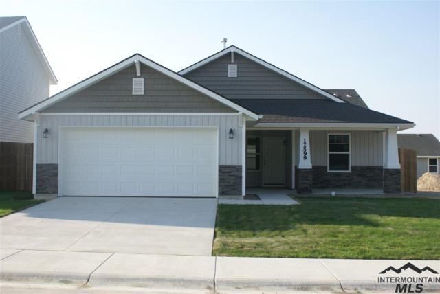 15123 N Fishing Creek Ave., Nampa, ID 83651 (MLS #98716431) :: Boise River Realty