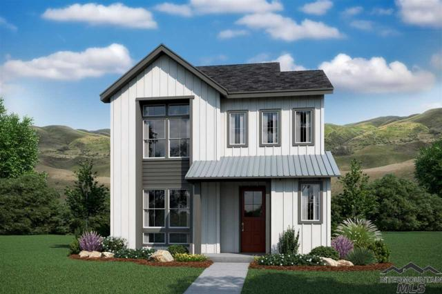 3747 S Harris Ranch Ave, Boise, ID 83716 (MLS #98716446) :: New View Team