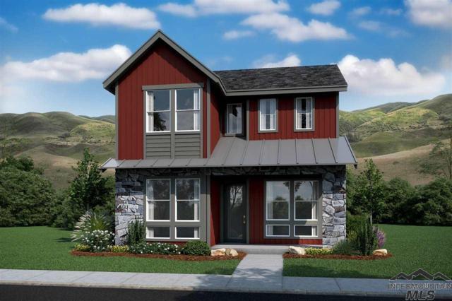 3767 S Harris Ranch Ave, Boise, ID 83716 (MLS #98716447) :: Boise River Realty