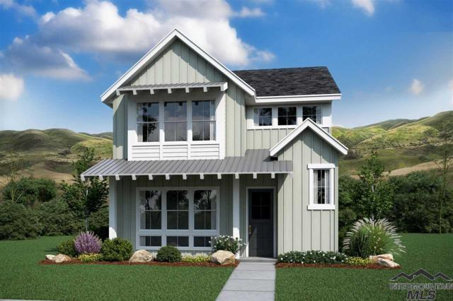 3791 S Harris Ranch Ave, Boise, ID 83716 (MLS #98716448) :: Boise River Realty