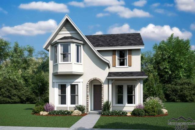 3803 S Harris Ranch Ave, Boise, ID 83716 (MLS #98716449) :: Boise River Realty