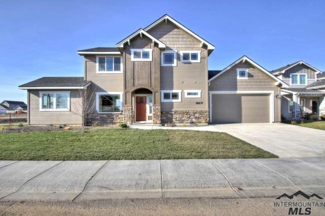 18637 Smiley Peak Ave., Nampa, ID 83687 (MLS #98716497) :: Juniper Realty Group