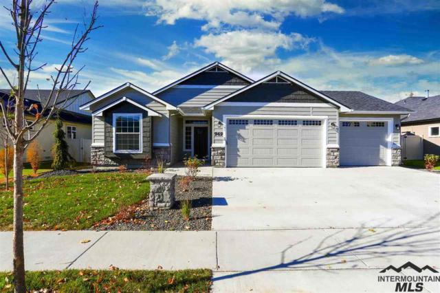 11094 W Glendive Avenue, Nampa, ID 83651 (MLS #98716501) :: Juniper Realty Group