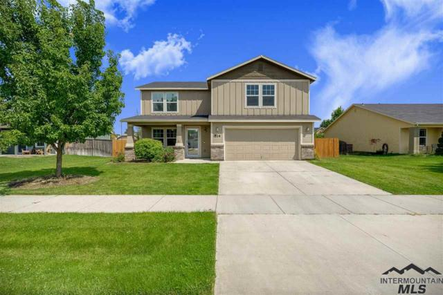 514 N Ripplerock, Star, ID 83669 (MLS #98716504) :: Minegar Gamble Premier Real Estate Services