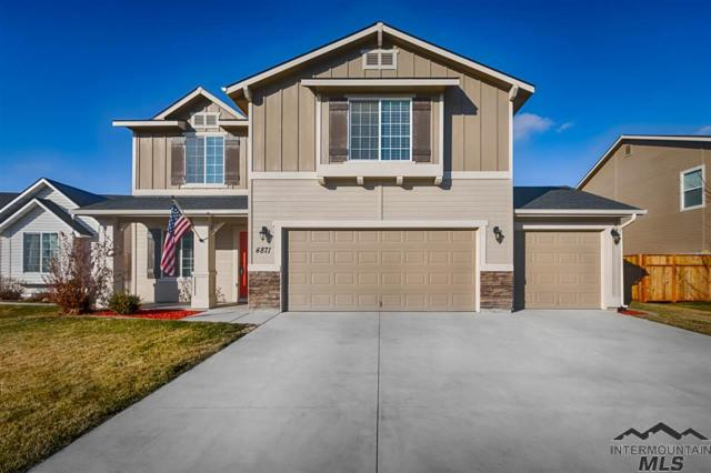 4871 S Chex Way, Boise, ID 83709 (MLS #98716512) :: New View Team
