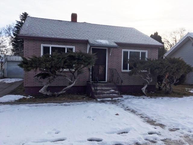 909 4th Street, Rupert, ID 83350 (MLS #98716533) :: Full Sail Real Estate