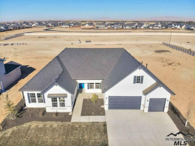 19011 N Eaglestone Place, Boise, ID 83714 (MLS #98716546) :: Team One Group Real Estate