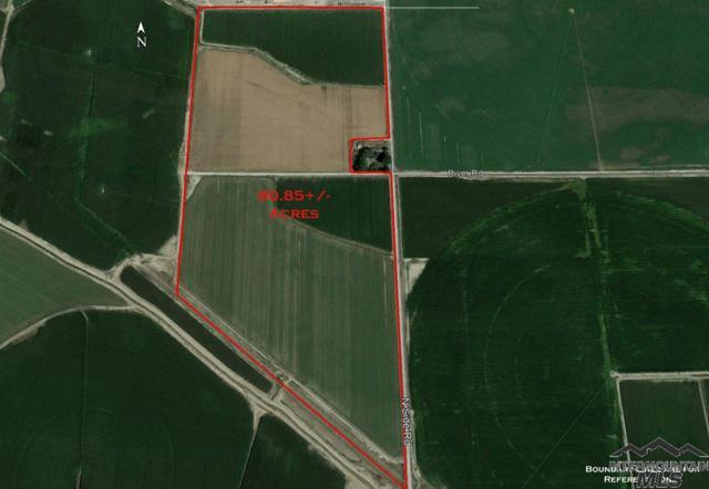N/A Northside Road, Homedale, ID 83628 (MLS #98716550) :: Team One Group Real Estate