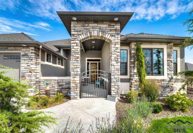 1559 N Longhorn, Eagle, ID 83616 (MLS #98716560) :: Boise River Realty