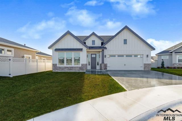 4551 Comiso Place, Meridian, ID 83646 (MLS #98716564) :: Boise River Realty