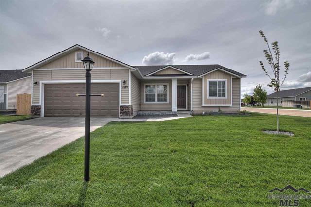 3136 W Granny Smith Ct., Kuna, ID 83634 (MLS #98716569) :: New View Team