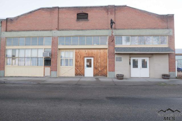 125 W Idaho, Weiser, ID 83672 (MLS #98716576) :: Boise River Realty