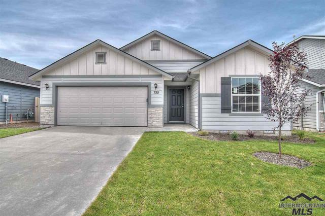 19621 Stowe Way, Caldwell, ID 83605 (MLS #98716580) :: Minegar Gamble Premier Real Estate Services