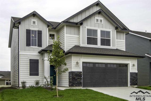 4187 S Murlo Ave., Meridian, ID 83642 (MLS #98716582) :: Boise River Realty