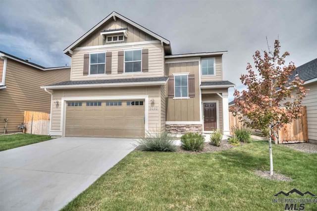 4203 S Murlo Ave., Meridian, ID 83642 (MLS #98716584) :: Boise River Realty
