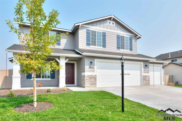 4220 S Murlo Ave., Meridian, ID 83642 (MLS #98716585) :: Full Sail Real Estate