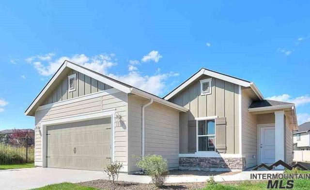 4210 S Murlo Ave., Meridian, ID 83642 (MLS #98716587) :: Juniper Realty Group