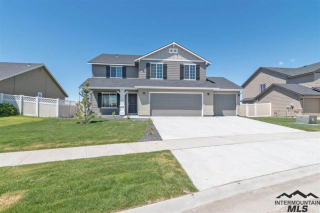 10886 W Harness St., Boise, ID 83709 (MLS #98716590) :: Juniper Realty Group