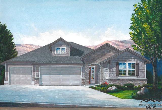 512 S Rivermist Ave, Star, ID 83669 (MLS #98716594) :: Idahome and Land
