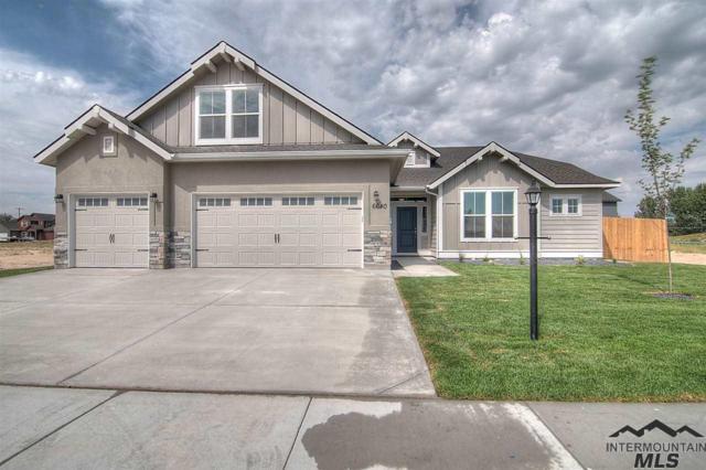 1110 E Italy St., Meridian, ID 83642 (MLS #98716596) :: Jon Gosche Real Estate, LLC