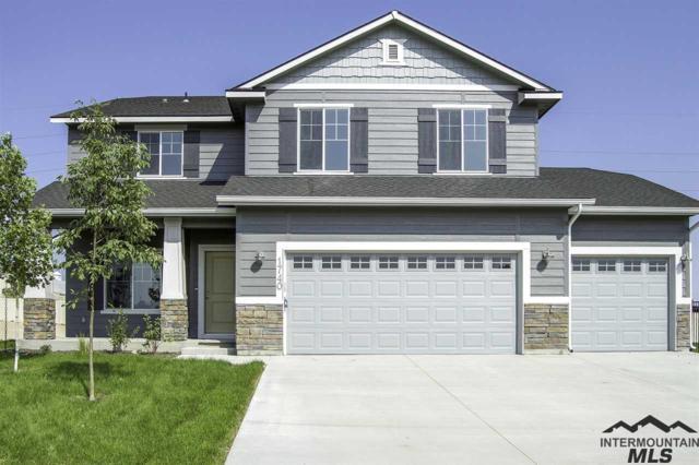 1134 E Italy St., Meridian, ID 83642 (MLS #98716597) :: Jon Gosche Real Estate, LLC