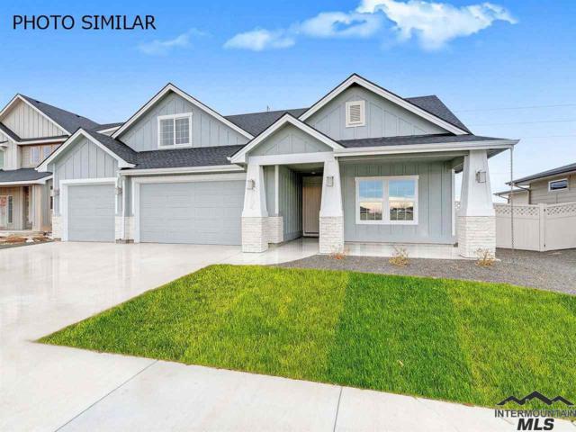 6858 N Exeter Ave, Meridian, ID 83646 (MLS #98716604) :: Jon Gosche Real Estate, LLC