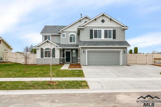 379 N Morley Green Way, Eagle, ID 83616 (MLS #98716607) :: Boise River Realty