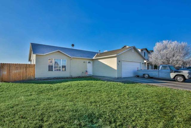 486 Hailee Ave, Twin Falls, ID 83301 (MLS #98716617) :: Boise River Realty