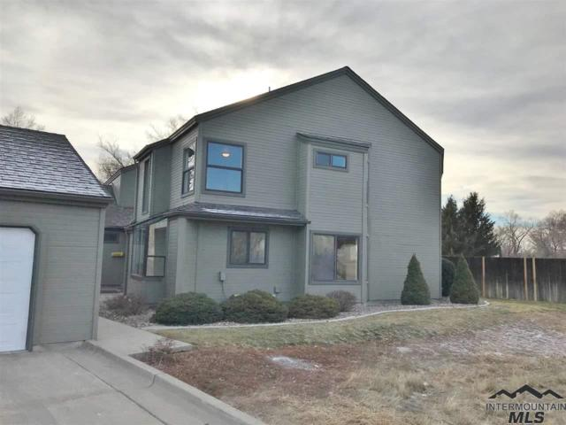 1995 E 8th N #24, Mountain Home, ID 83647 (MLS #98716647) :: Juniper Realty Group