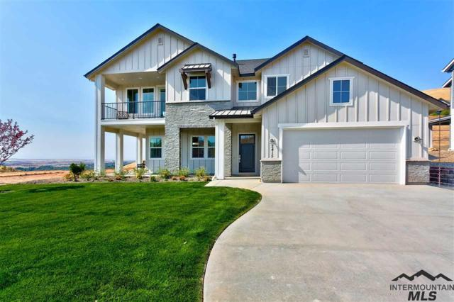 2415 S Trapper Place, Boise, ID 83716 (MLS #98716650) :: Boise River Realty