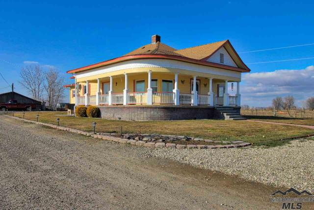 8687 Washoe Rd., Payette, ID 83661 (MLS #98716651) :: Jon Gosche Real Estate, LLC