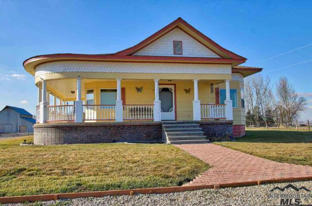 8687 Washoe Rd., Payette, ID 83661 (MLS #98716653) :: New View Team