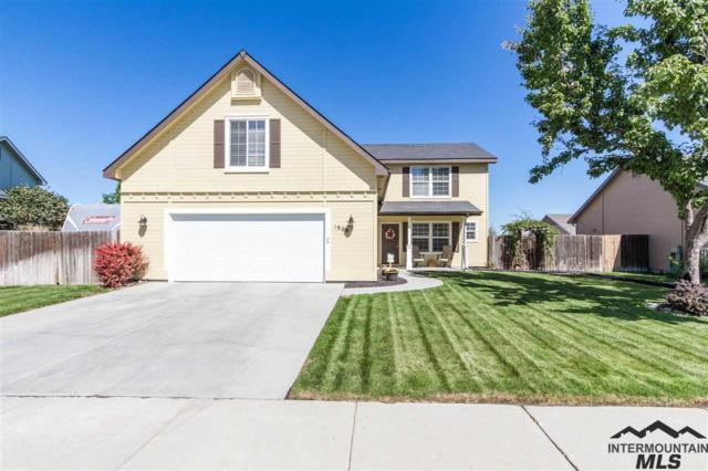 1908 N Buckler, Kuna, ID 83634 (MLS #98716654) :: Minegar Gamble Premier Real Estate Services
