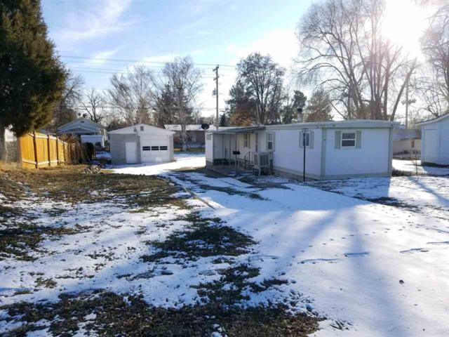 309 F Ave E, Jerome, ID 83338 (MLS #98716658) :: Jon Gosche Real Estate, LLC