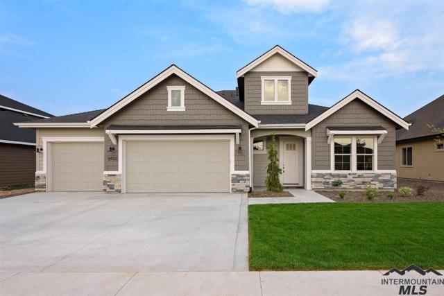 7476 S Wagons View Ave, Boise, ID 83716 (MLS #98716660) :: Build Idaho
