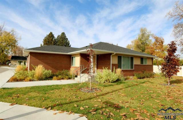 405 S Orchard, Boise, ID 83705 (MLS #98716662) :: New View Team