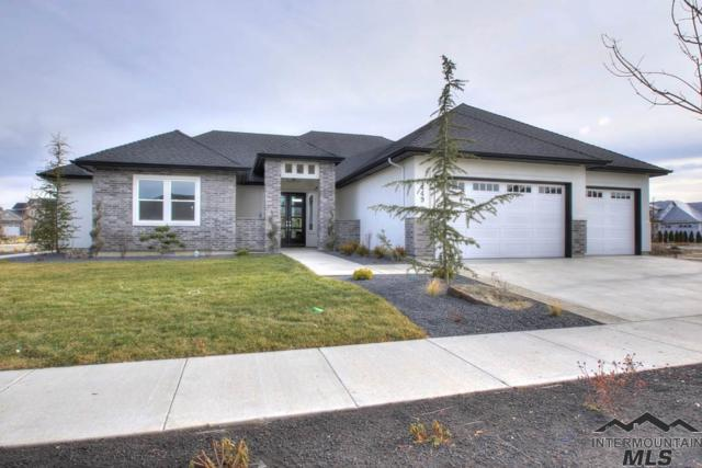 1449 N Longhorn Ave, Eagle, ID 83616 (MLS #98716664) :: Idahome and Land