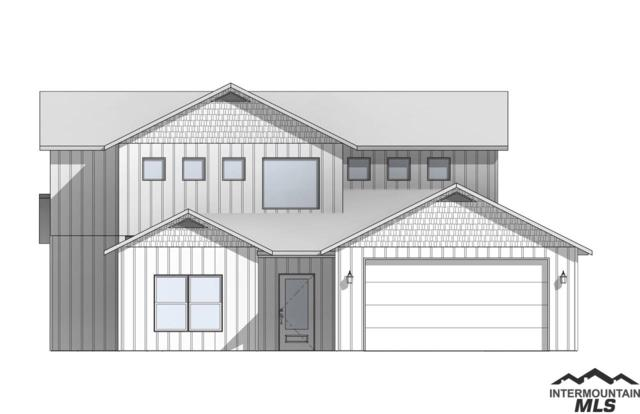 3827 W Dover Dr, Meridian, ID 83642 (MLS #98716675) :: Minegar Gamble Premier Real Estate Services