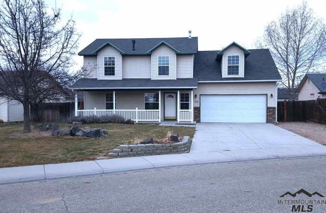 7236 E Hampton Lane, Nampa, ID 83687 (MLS #98716679) :: Boise River Realty