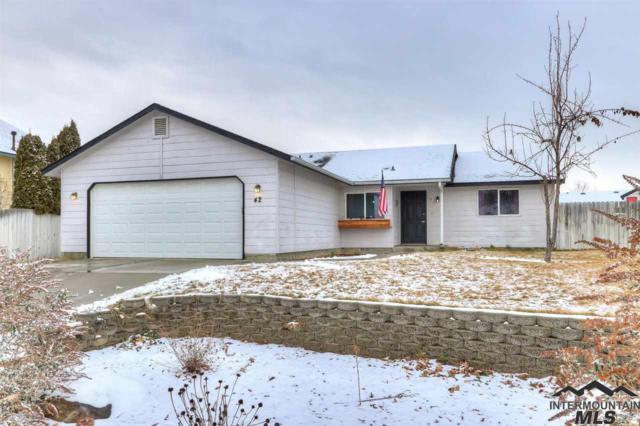 42 S Taffy, Nampa, ID 83687 (MLS #98716682) :: Minegar Gamble Premier Real Estate Services
