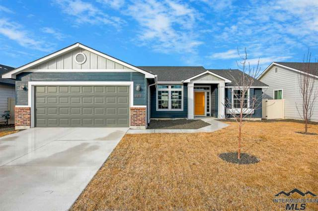 8818 S Red Delicious Way, Kuna, ID 83634 (MLS #98716685) :: New View Team