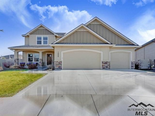 1008 N Mira Way, Star, ID 83669 (MLS #98716686) :: Epic Realty